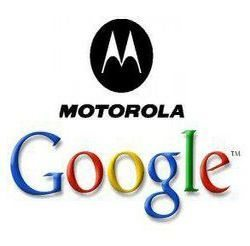 A New Google Phone Coming From Motorola?