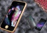 Luxury Python Skin iPhones Unveiled