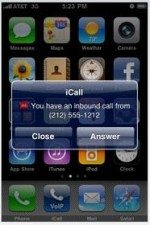 iPhone 3G VoIP Ban Lifted by Apple?