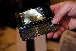 Saygus show Android VPhone at CES 2010