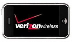 Verizon: why iSlate and not Apple iPhone?