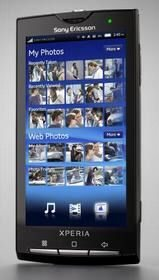 Sony Ericsson XPERIA X10 Heads to Canada with Rogers