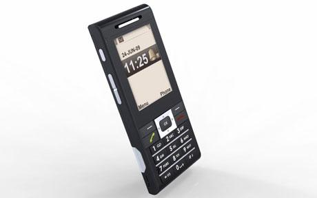 Sagem launch the CosyPhone for the older generation