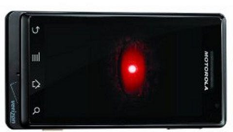 Just $49.99 Motorola's Verizon Droid on Amazon.com
