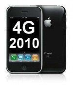 New iPhone 4G 2010 must have features and specifications