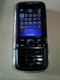 Video: Nokia 5700 Running BlackBerry OS 4.6.0.305?