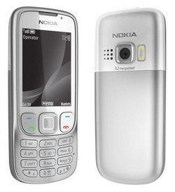 Nokia Announce Nokia 6303i Classic