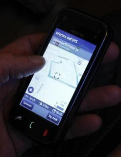 Nokia confident as buyers flood in for free satellite navigation offering