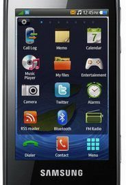 Samsung Bada Phone to showcase at MWC 2010