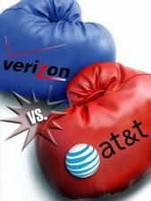 Verizon iPhone probably not: Cannot see Apple leaving AT&T
