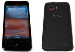 HTC Incredible to hit Verizon Stores in 2 Weeks?