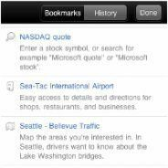 Microsoft Bing for iPhone Updated and Downloaded 1 Million times