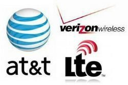 AT&T Takes a Shot at Verizon Leading LTE Race