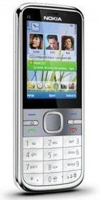 CeBIT 2010: Nokia C5 Phone is official
