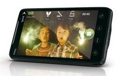 iPhone Lags with 4G While Sprint Moves Ahead with HTC EVO 4G