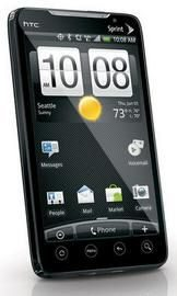 HTC EVO 4G is Ready But is Sprint?