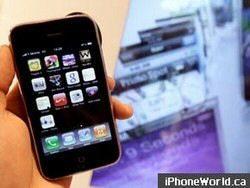 iPhone Q1 Shipments up 100 Percent