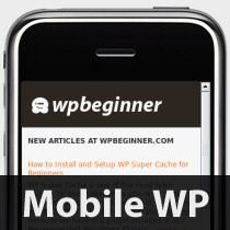 Mobile Friendly WordPress Site, 7 Ways a User can create one