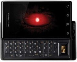 Motorola Droid and HTC Eris users to download Android 2.1