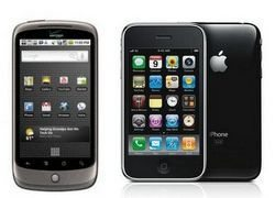 Google Nexus One Demand Greater Than iPhone Demand