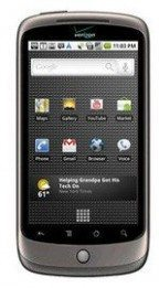 Will you buy Verizon Nexus One March 23?