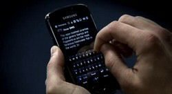 Video: Guinness World Texting Record Set with Swype on Samsung Omnia 2
