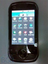 Motorola Opus Android iDEN now Motorola i1