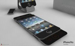 Video: iPhone Pro an iPhone 4G Concept