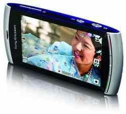 Sony Ericsson upcoming phones with integrated social networking