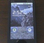 Video: HTC Touch Pro2 Now Runs Android