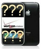 The Myth of Verizon iPhone Will it Materialise?