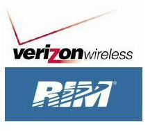 Can BlackBerry handle Verizon iPhone Pressure