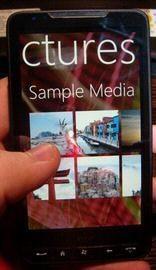 HTC HD2 Will Gain Windows Phone 7?