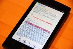 Okay, Now Windows Phone 7 Will Get Copy and Paste?
