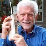 Mobile Phone Has Future Embedded Under Skin Says Cell Phone Inventor
