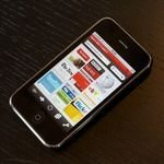 iPhone More Popular Than BlackBerry for US Opera Mini Downloads