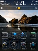BlackBerry OS 6.0 Detailed and Pictured