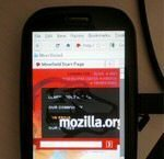 Firefox Ported to WebOS Pre But Not As Good As N900