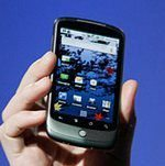 Vodafone UK Nexus One Release: Are Prices Disappointing?
