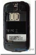 HTC Tera is spotted at the FCC?