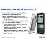 Nokia Symbian3 delayed until Q3, Symbian4 Devices 2011