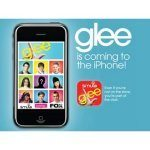 Official Glee iPhone App coming soon