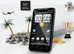 HTC EVO 4G Smartphone Giveaway by Sprint