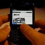 Video: Hands-On With BlackBerry Bold 9650