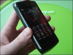 Verizon BlackBerry Storm 2 Official OS 5.0.0.607 Available