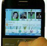 Videos: Nokia E5 and Nokia C3 Messaging Demo