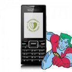 Sony Ericsson Elm Now Offered by Vodafone UK