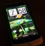 Nexus One on AT&T Uboxing Video
