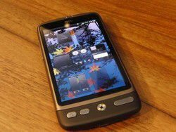 HTC Desire Gains Video Review