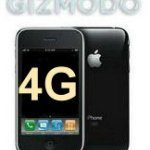 iPhone 4G Specifications, Release and Consumer Reviews